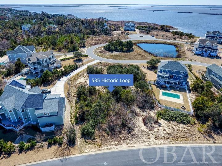 535 Historic Loop,Corolla,NC 27927,Lots/land,Historic Loop,95672