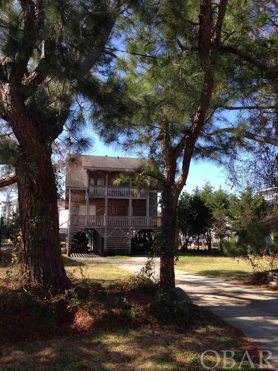 427 Colington Drive Lot 5-E, Kill Devil Hills, NC 27948