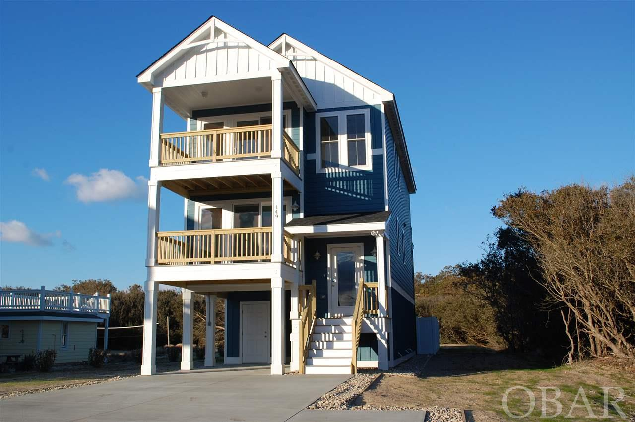 149 Duck Road Lot# 0, Southern Shores, NC 27949