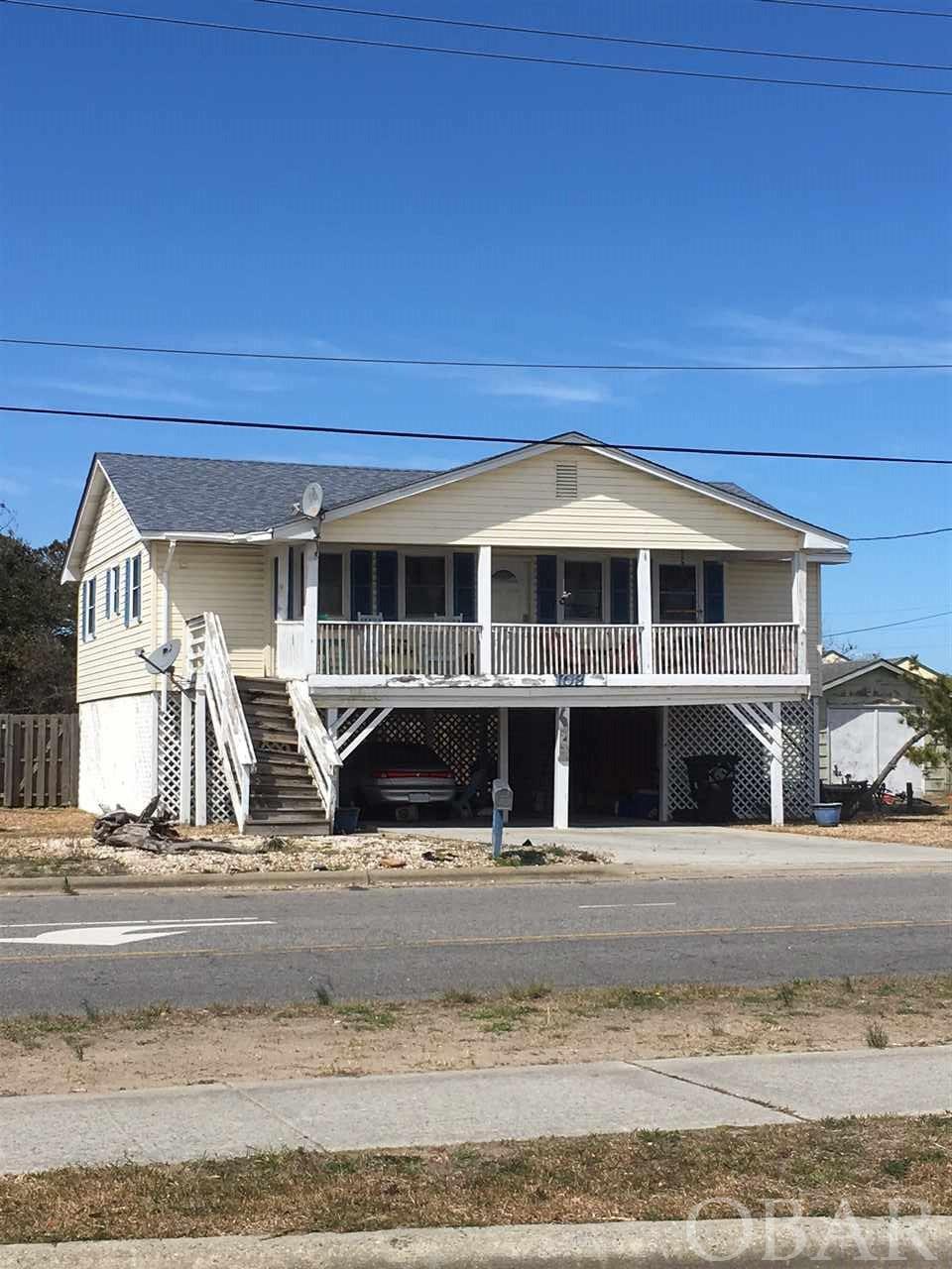 108 W Third Street lot 28, Kill Devil Hiils, NC 27948