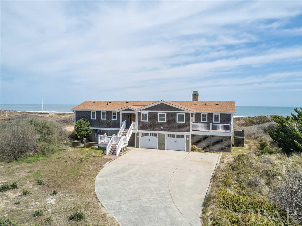 132 Ocean Boulevard Lot 11-12, Southern Shores, NC 27949