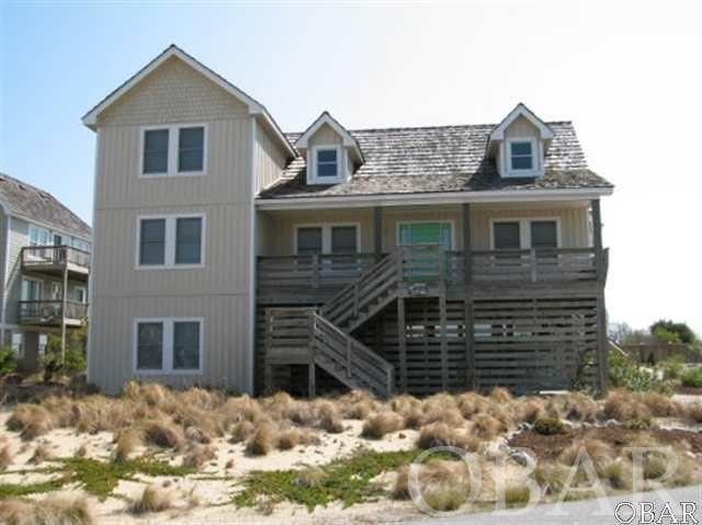5407 S Old Duffer Court Lot 30, Nags Head, NC 27959