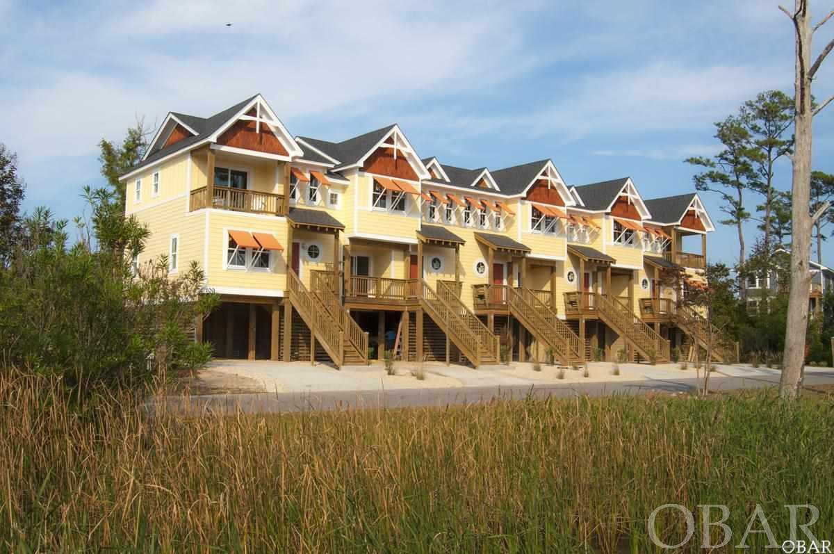 100B Lexington Lane Unit 106B, Kill Devil Hills, NC 27948