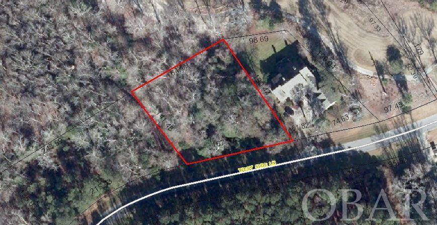 170 West Side Lane,Powells Point,NC 27966,Lots/land,West Side Lane,95901