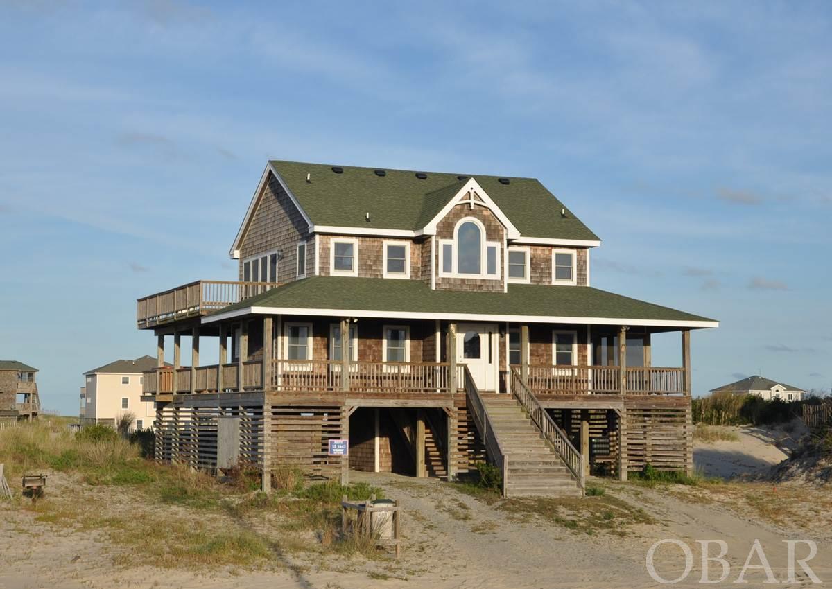 1643 Ocean Pearl Road Lot#22, Corolla, NC 27927