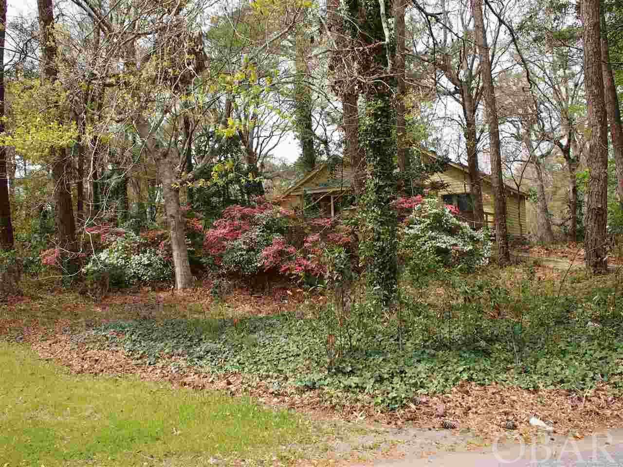 73 Trinitie Trail Lot 395, Southern Shores, NC 27949