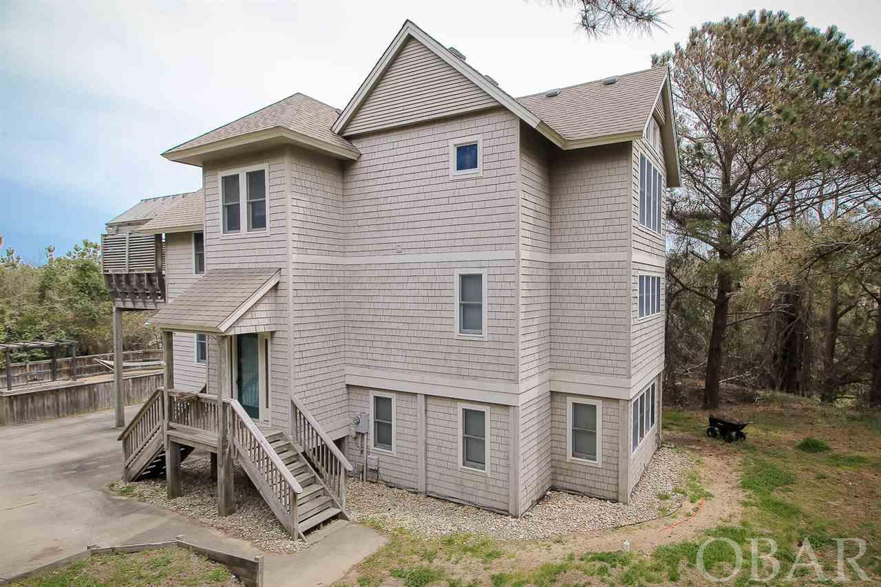 3110 S Ocean View Court Lot 28, Nags Head, NC 27959
