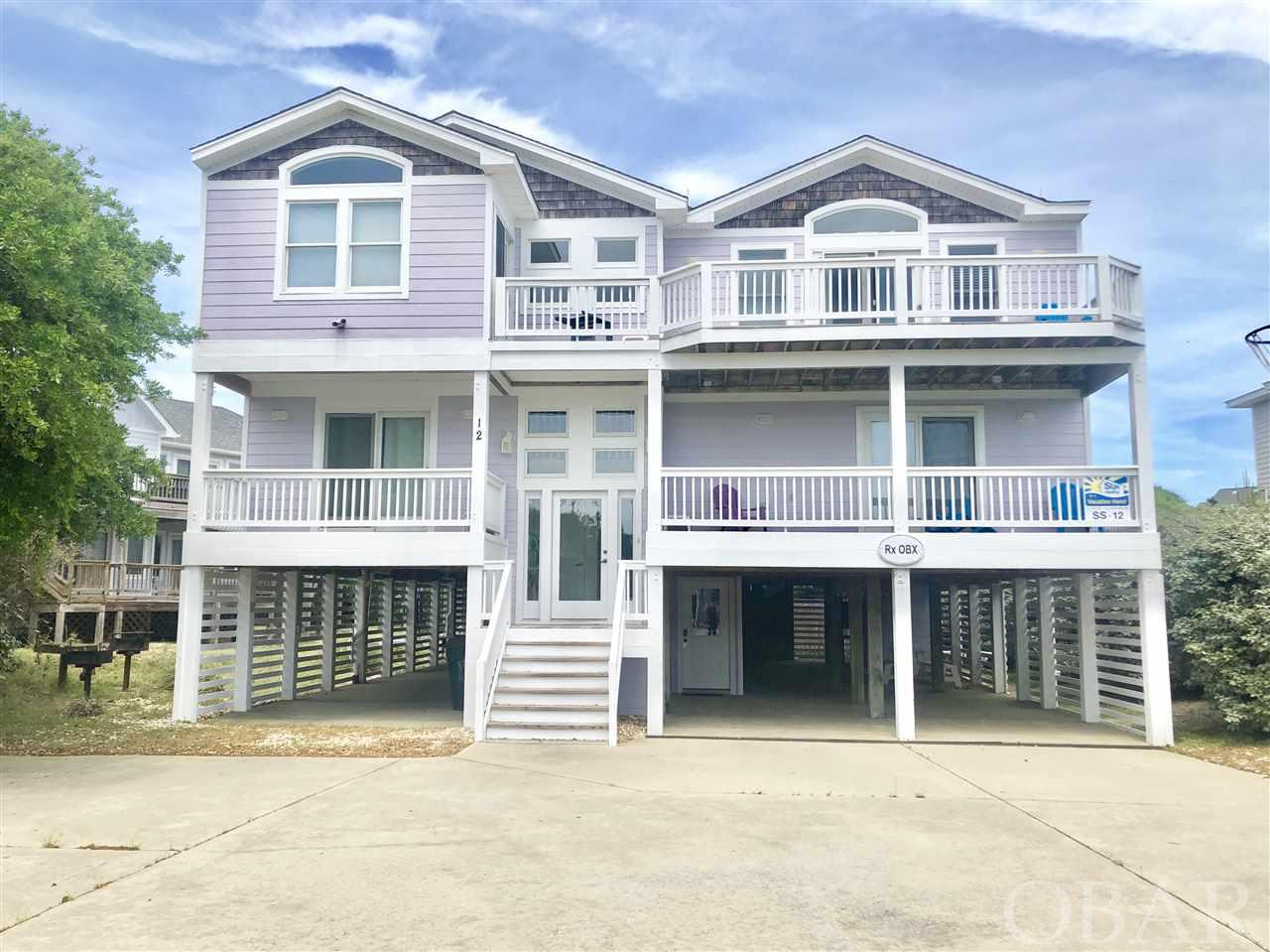 12 Thirteenth Avenue lot# 6, SOUTHERN SHORES, NC 27949