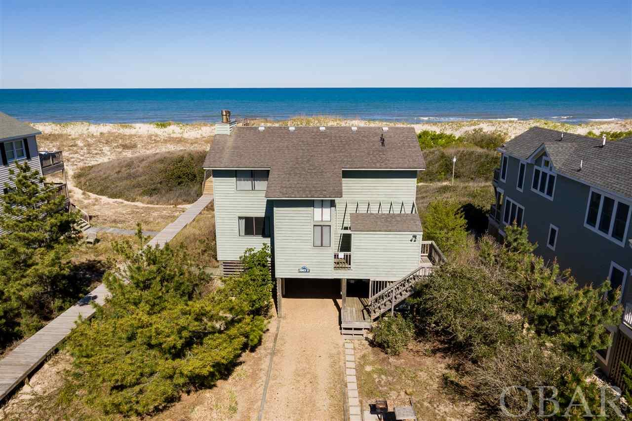 541 Porpoise Point Lot #214, Corolla, NC 27927