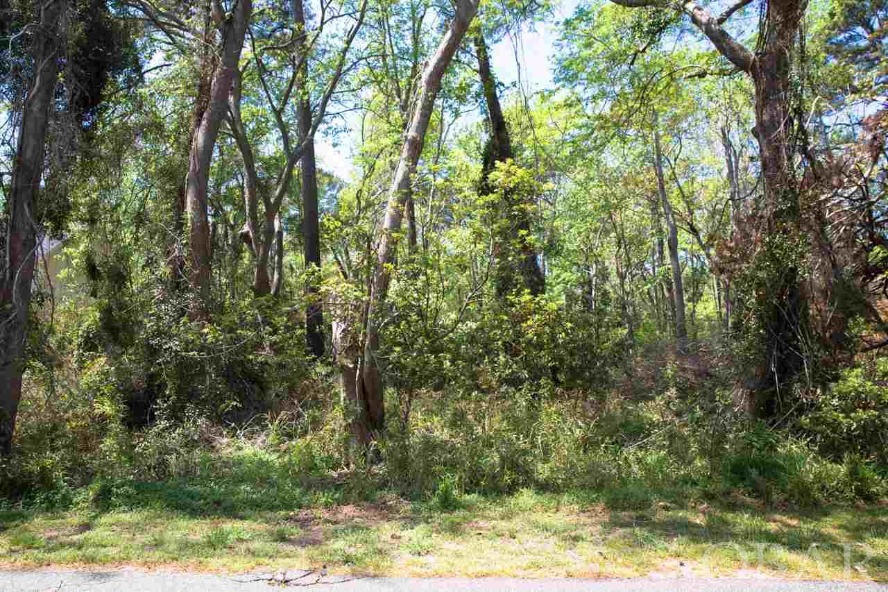 107 Duck Woods Drive Lot 28, Southern Shores, NC 27949