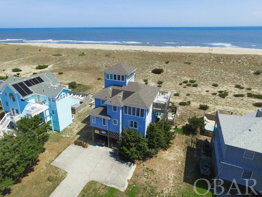 25269 Sea Vista Drive Lot # 4, Waves, NC 27972