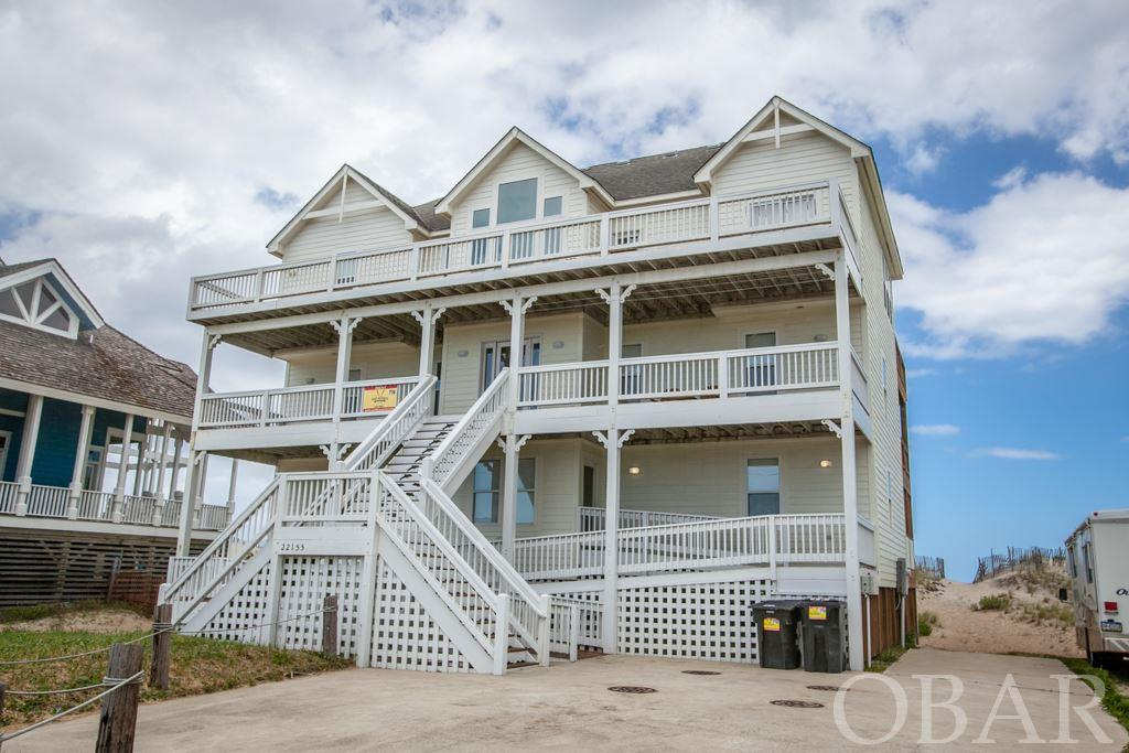 22155 Sea Gull Street Lot 11, Rodanthe, NC 27968