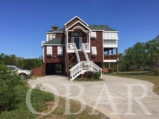1065 Whalehead Drive Lot #29, Corolla, NC 27927