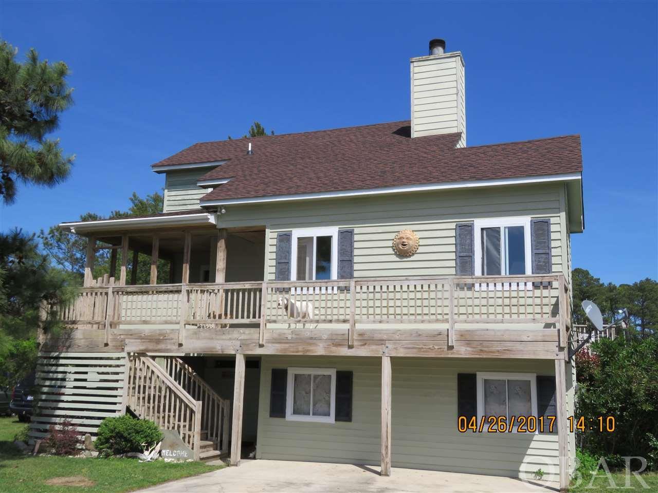 4021 Tarkle Ridge Drive Lot # 30, KITTY HAWK, NC 27949