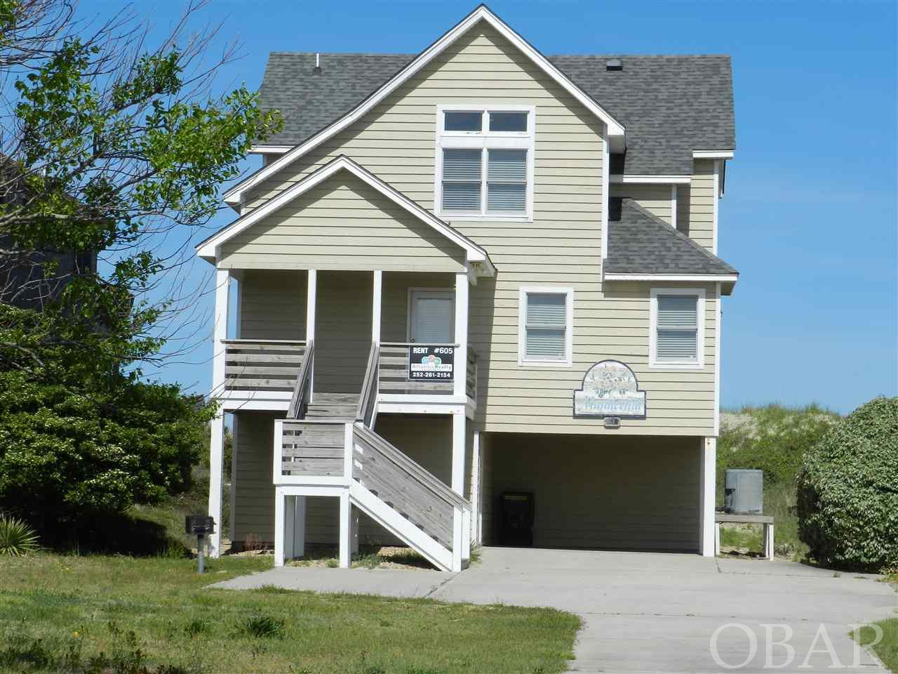 8729 S Old Oregon Inlet Road Lot 12, Nags Head, NC 27959