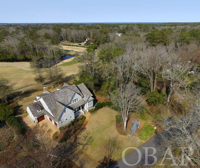 39 Fairway Drive Lot 2, Southern Shores, NC 27949