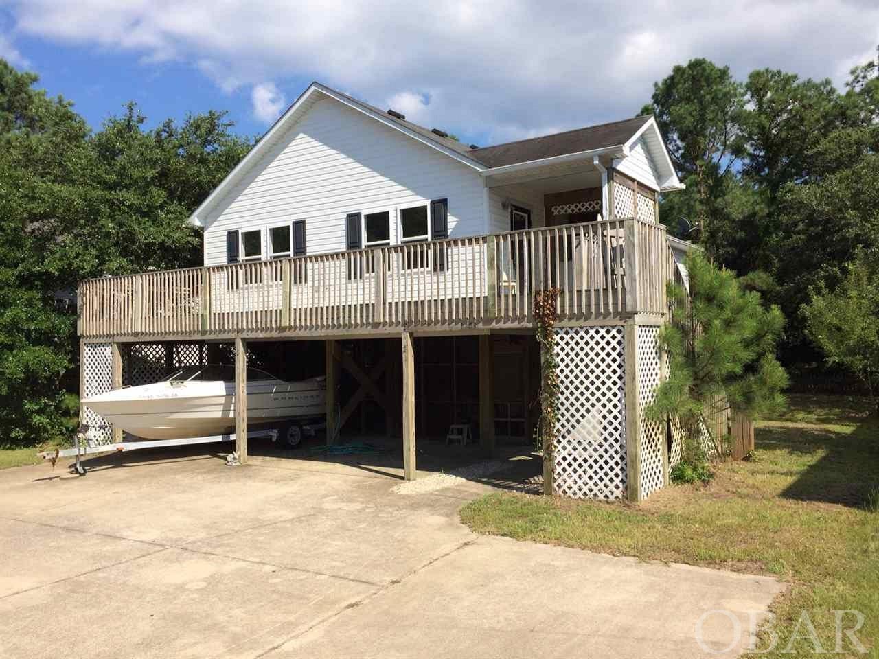 1103 Clam Shell Drive Lot 16, Kill Devil Hills, NC 27948