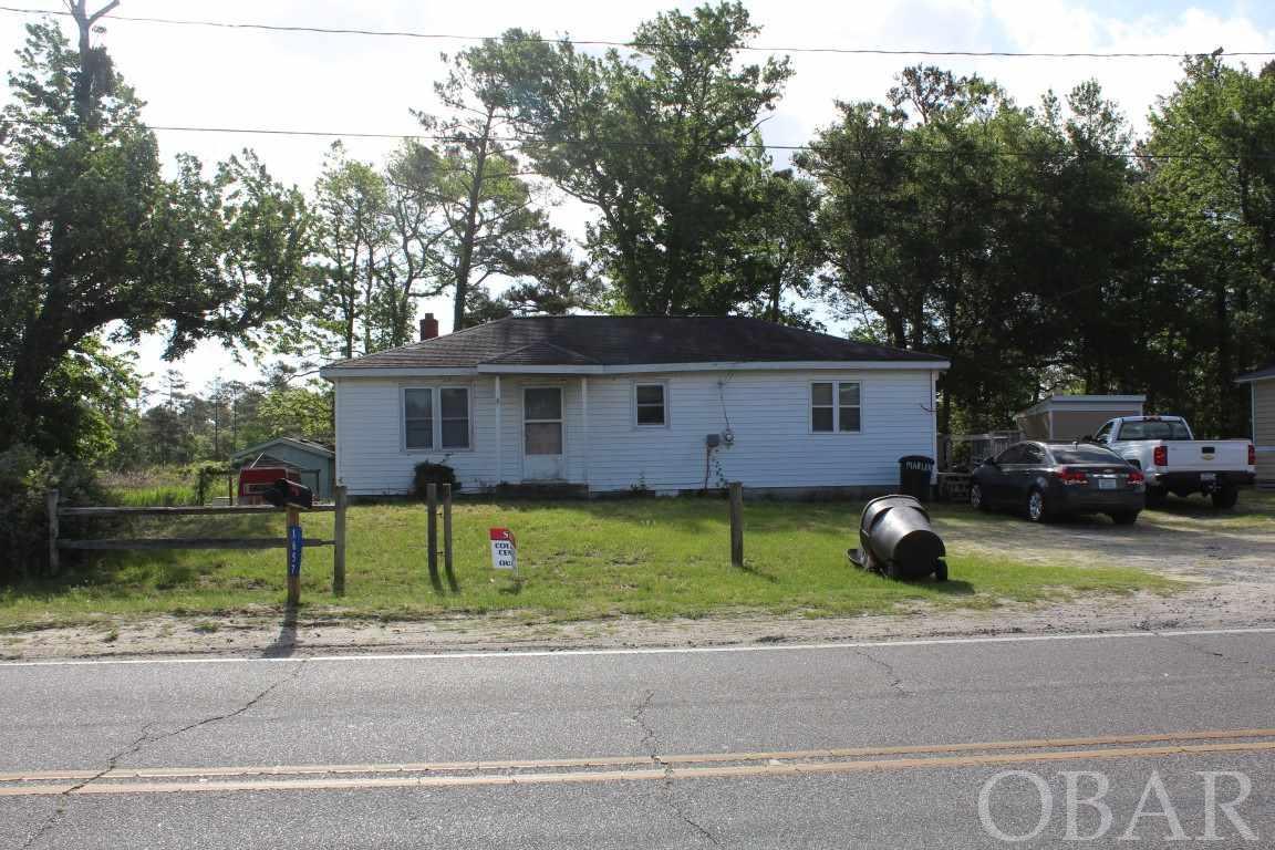 1657 Colington Road Lot # NA, Kill Devil Hills, NC 27948
