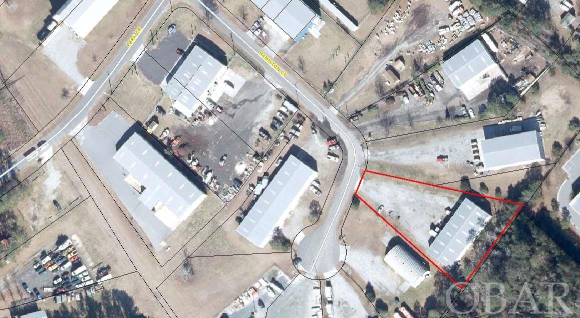 117 Hamilton Court,Powells Point,NC 27966,Commercial/industrial,Hamilton Court,96304