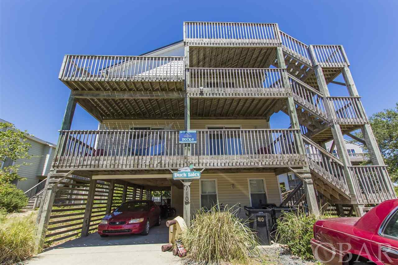 110 Jay Crest Road Lot # 7, Duck, NC 27949