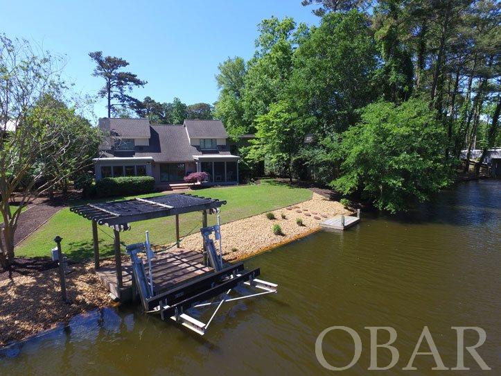 68 Fairway Drive Lot 3, Southern Shores, NC 27949