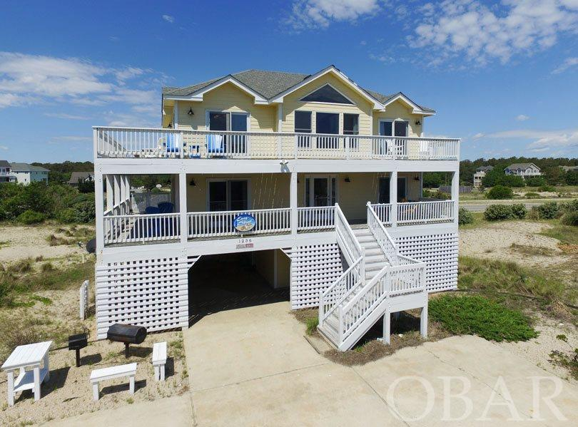 1236 Windance Lane Lot #96, Corolla, NC 27927