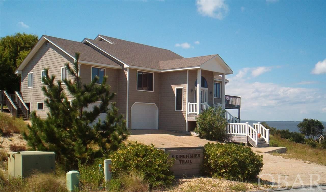 9 Kingfisher Trail Lot 7, Southern shores, NC 27949