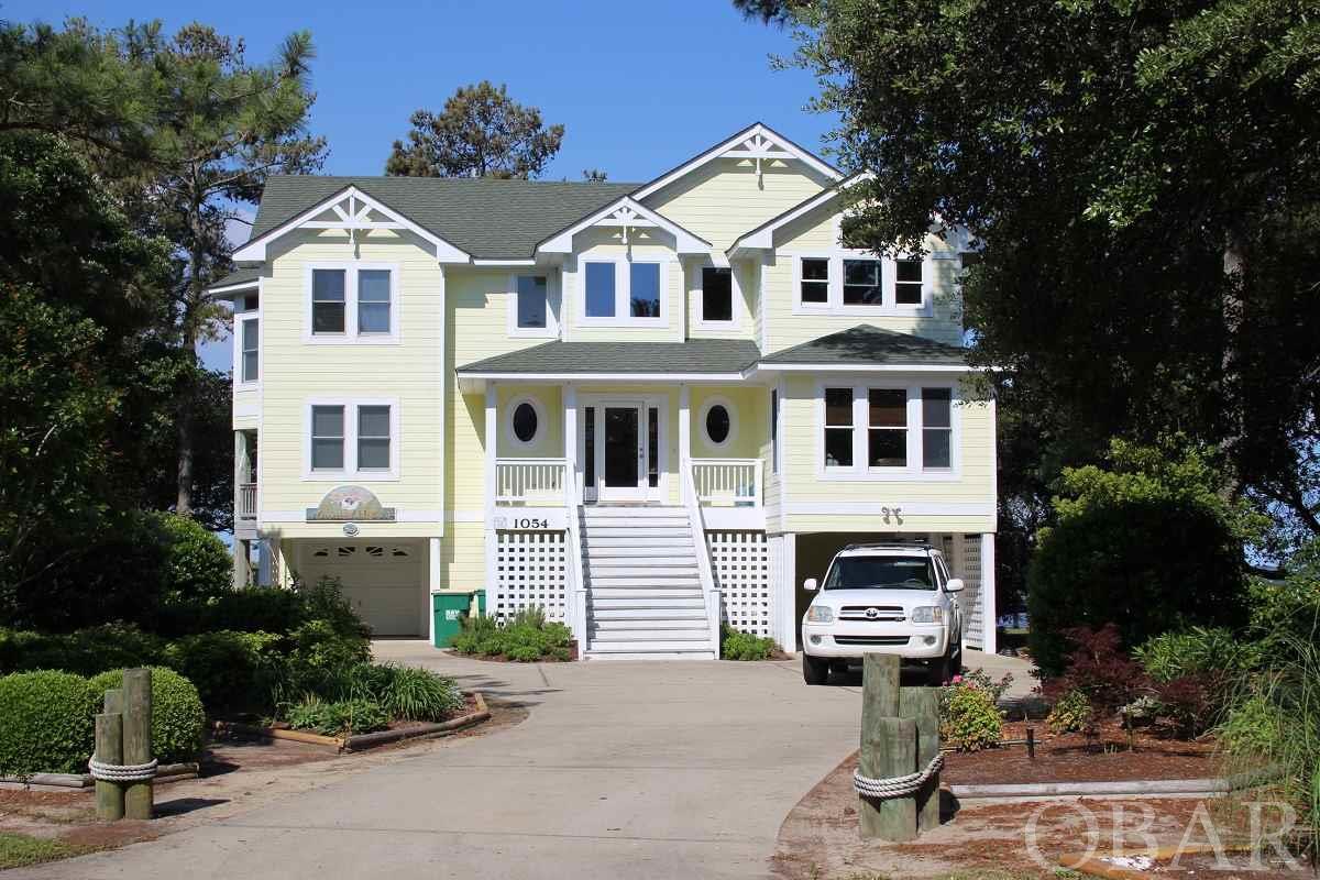 1054 Hampton Street Lot 547, Corolla, NC 27927