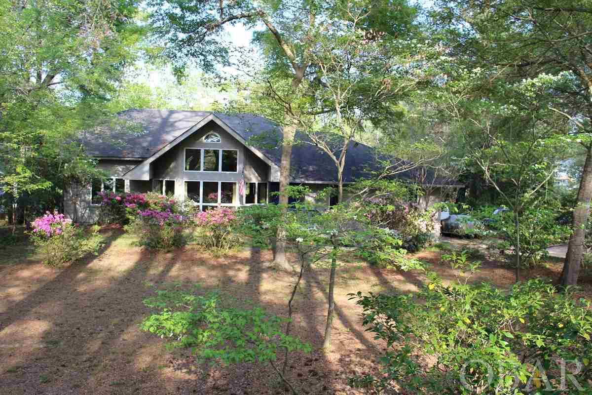 238 N Dogwood Trail Lot 25, Southern Shores, NC 27949