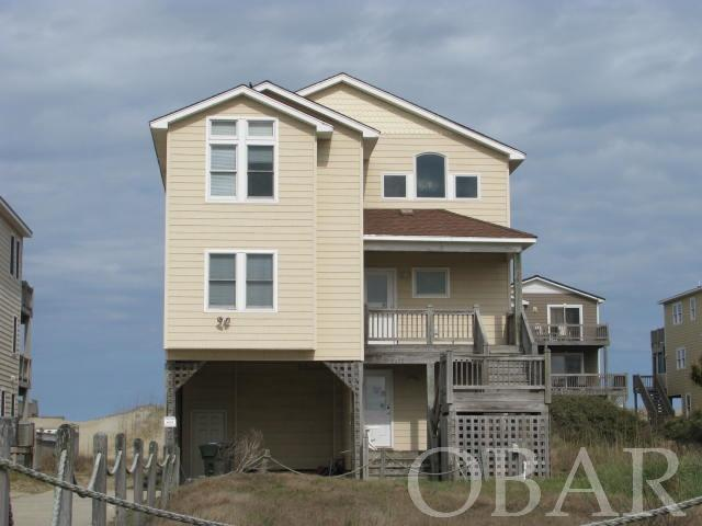 8433 S Old Oregon Inlet Road Lot # 93, Nags Head, NC 27959