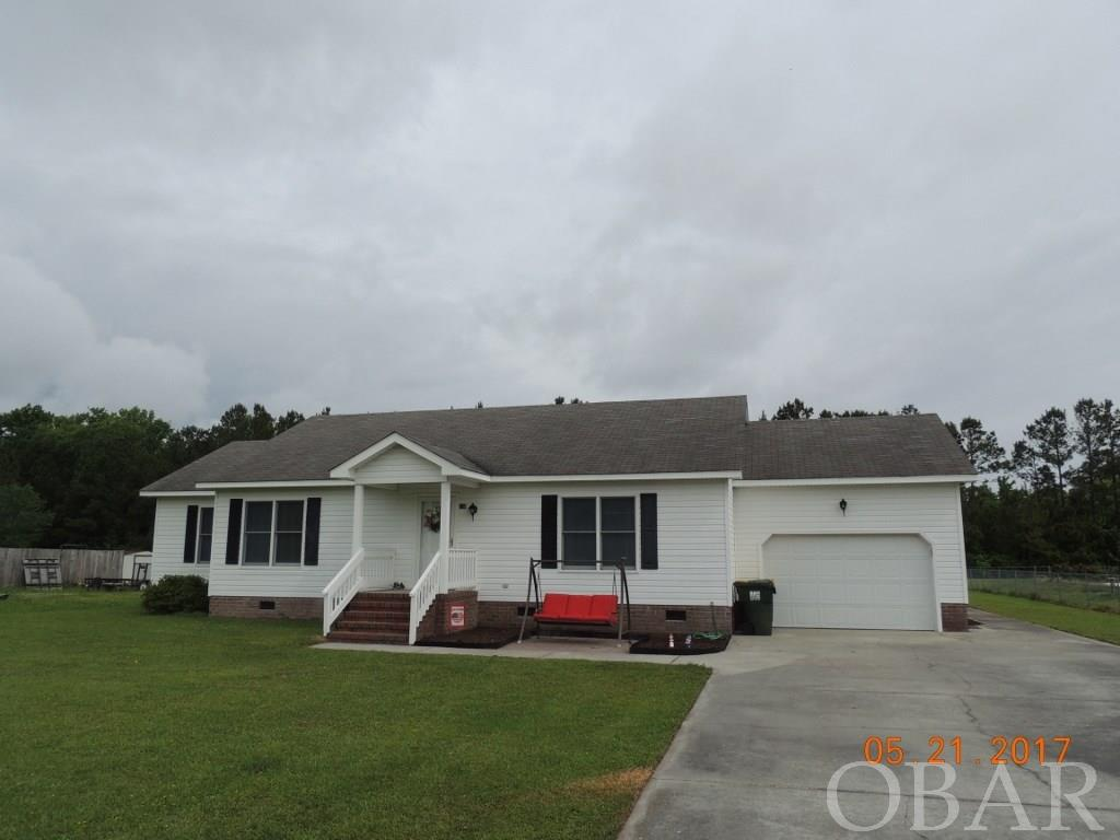 108 Deerfield Lane Lot 14, Aydlett, NC 27916