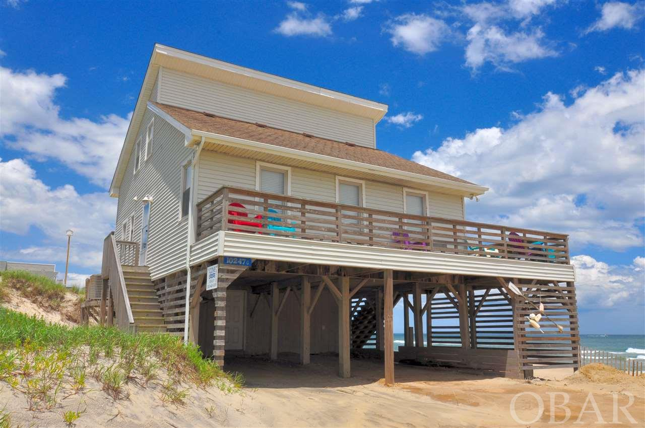 10247 G E Loon Court Lot 7, Nags Head, NC 27959
