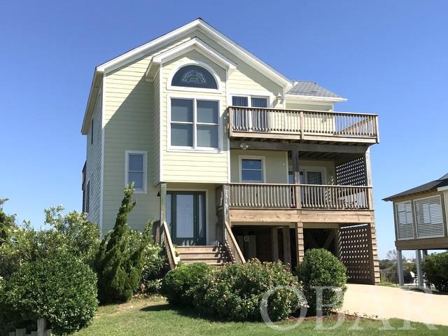 7516 Cedar Island Lot 21, Nags Head, NC 27959