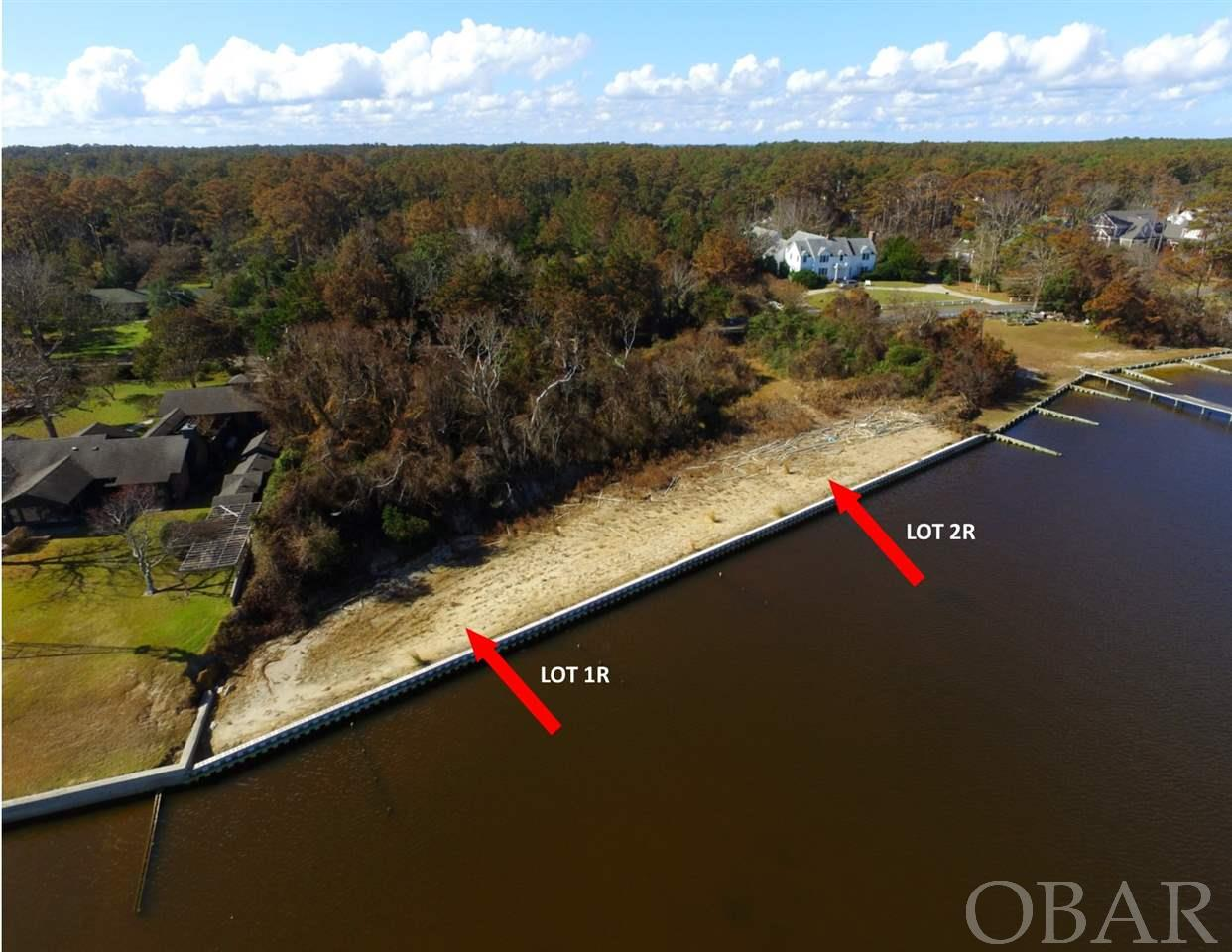 251 Mother Vineyard Road Lot 1R, Manteo, NC 27954