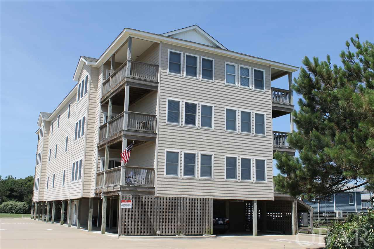 2010 S Virginia Dare Trail Unit 104, Kill Devil Hills, NC 27948