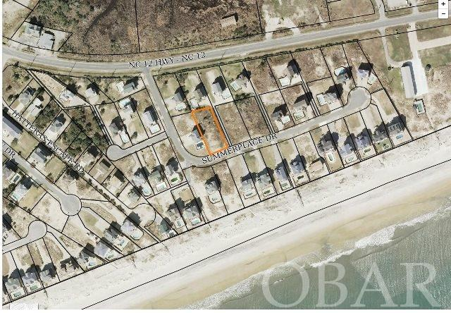 57213 Summer Place Drive Lot 16, Hatteras, NC 27943