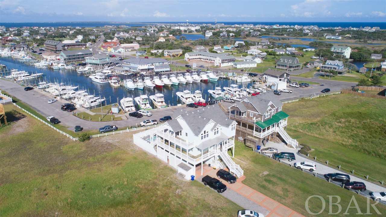 58183 Hatteras Harbor Lot 24, HATTERAS, NC 27943