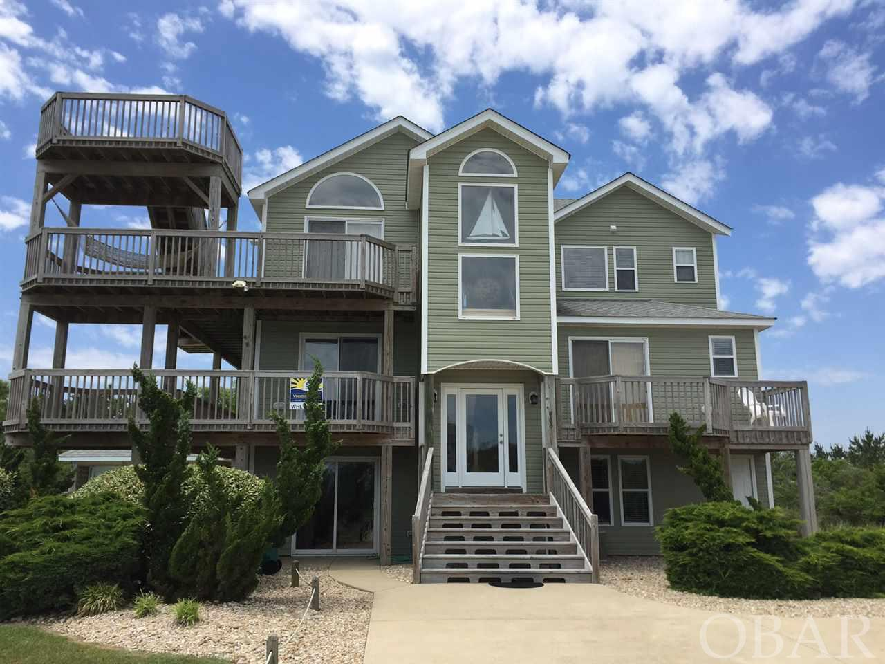 966 Whalehead Drive,Corolla,NC 27927,8 Bedrooms Bedrooms,8 BathroomsBathrooms,Residential,Whalehead Drive,96666