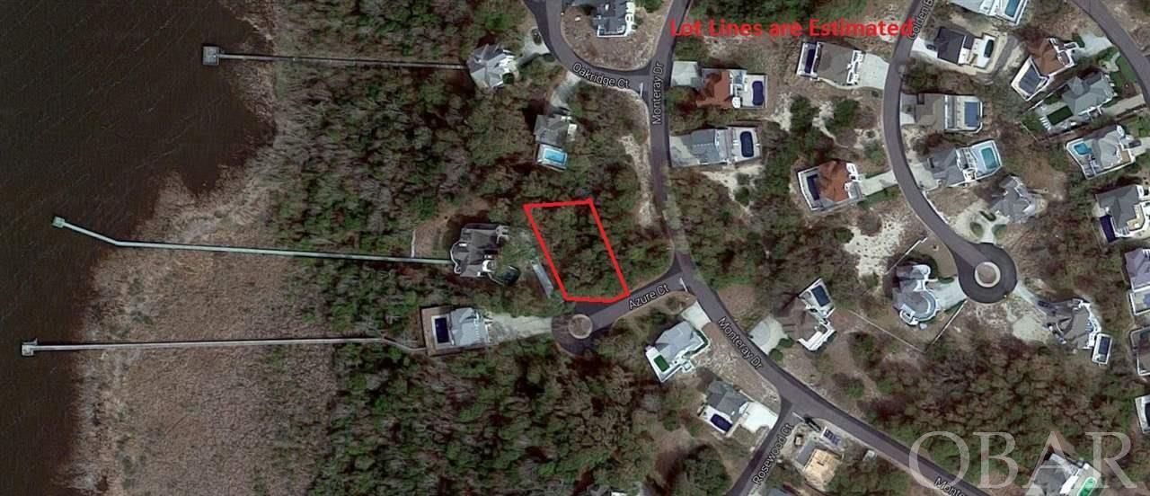 843 Azure Court,Corolla,NC 27927,Lots/land,Azure Court,96673