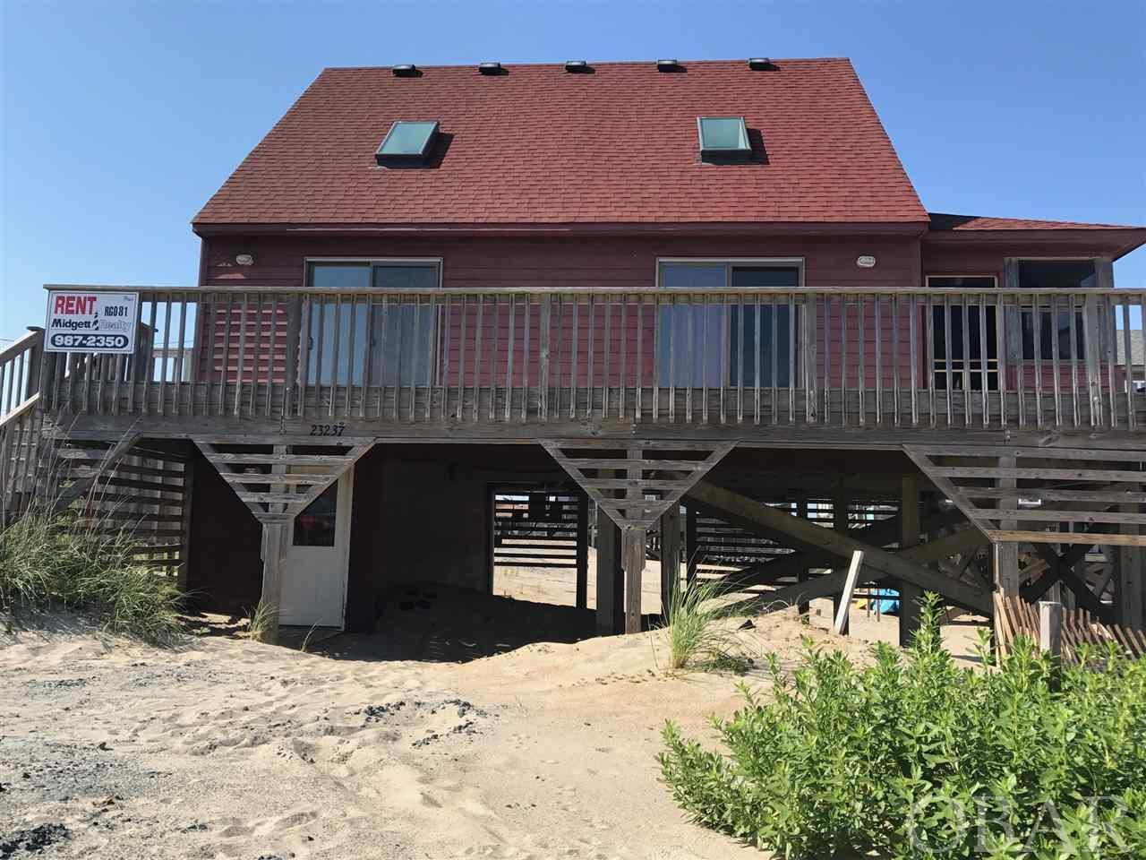 23237 Sea Oats Drive Lot 8, RODANTHE, NC 27968
