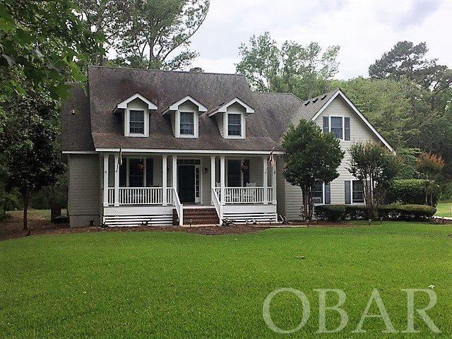135 Duck Woods Drive Lot 32, Southern Shores, NC 27949