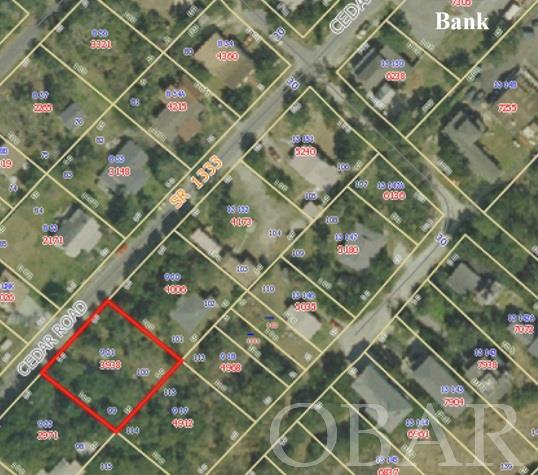 Cedar Road,Ocracoke,NC 27960,Lots/land,Cedar Road,96731
