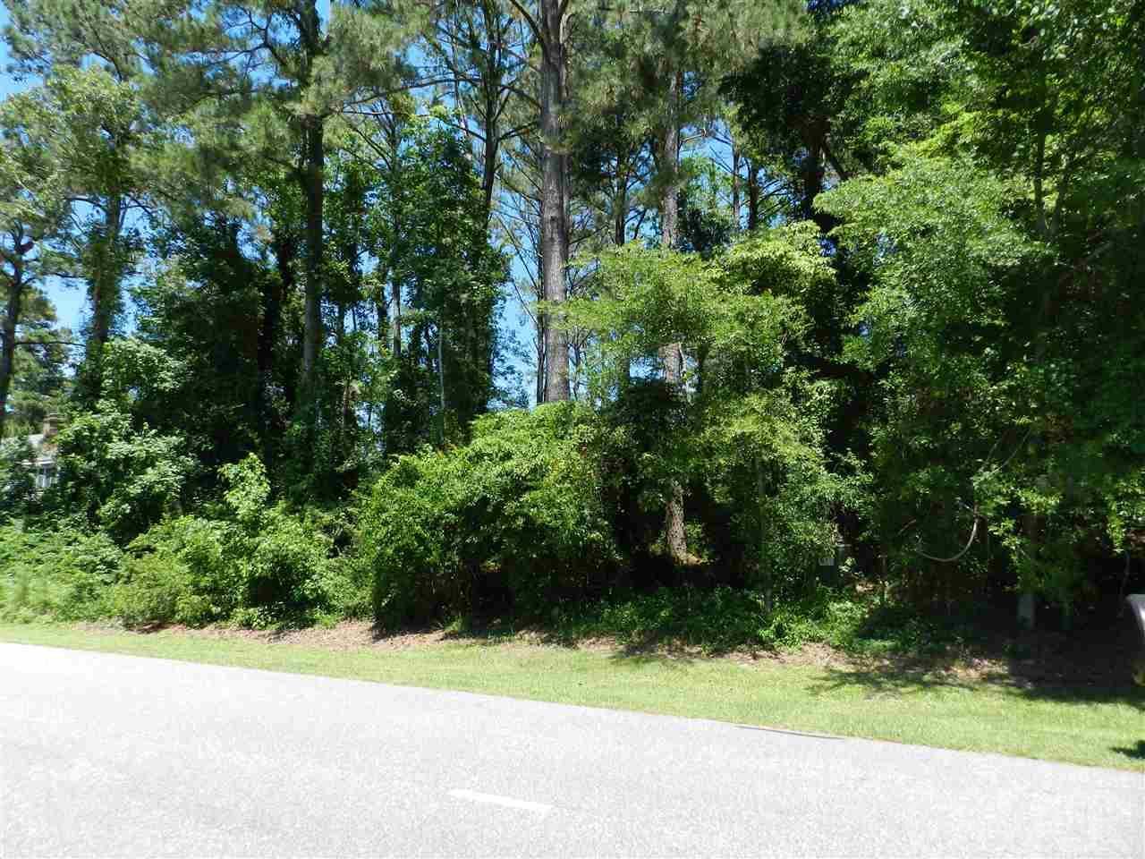 3041 Martins Point Road Lot 11, Kitty Hawk, NC 27949