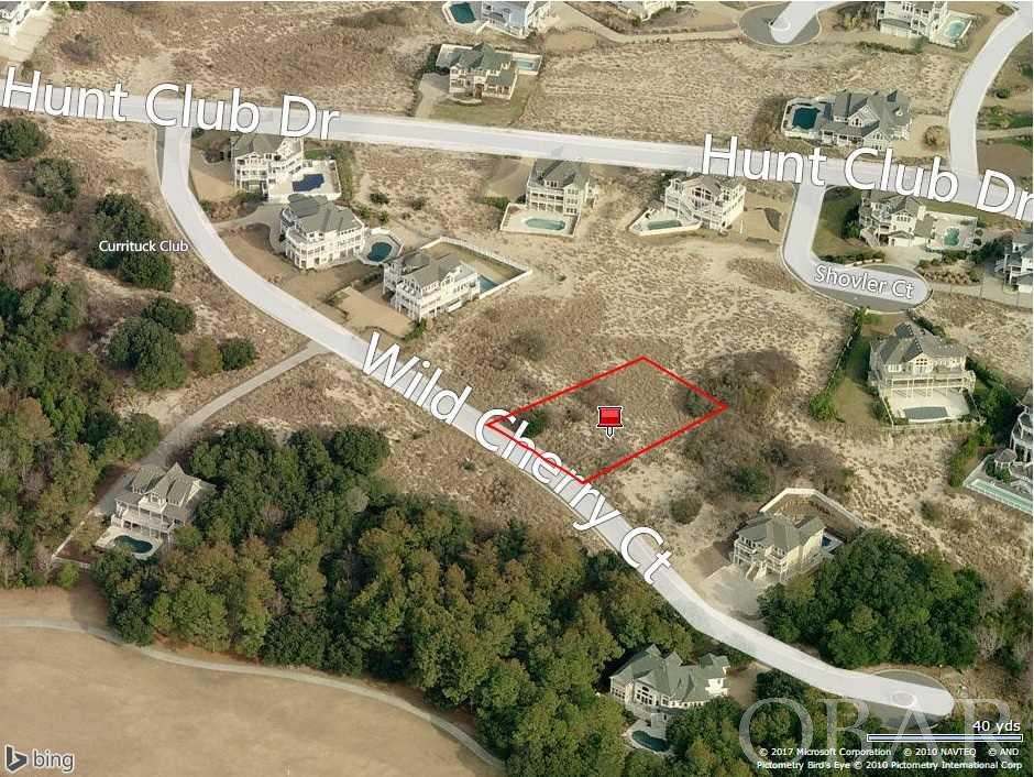 673 Wild Cherry Court,Corolla,NC 27927-0000,Lots/land,Wild Cherry Court,96754