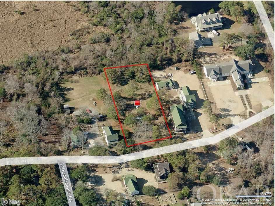 1126 Corolla Village Road Lot#36, Corolla, NC 27927