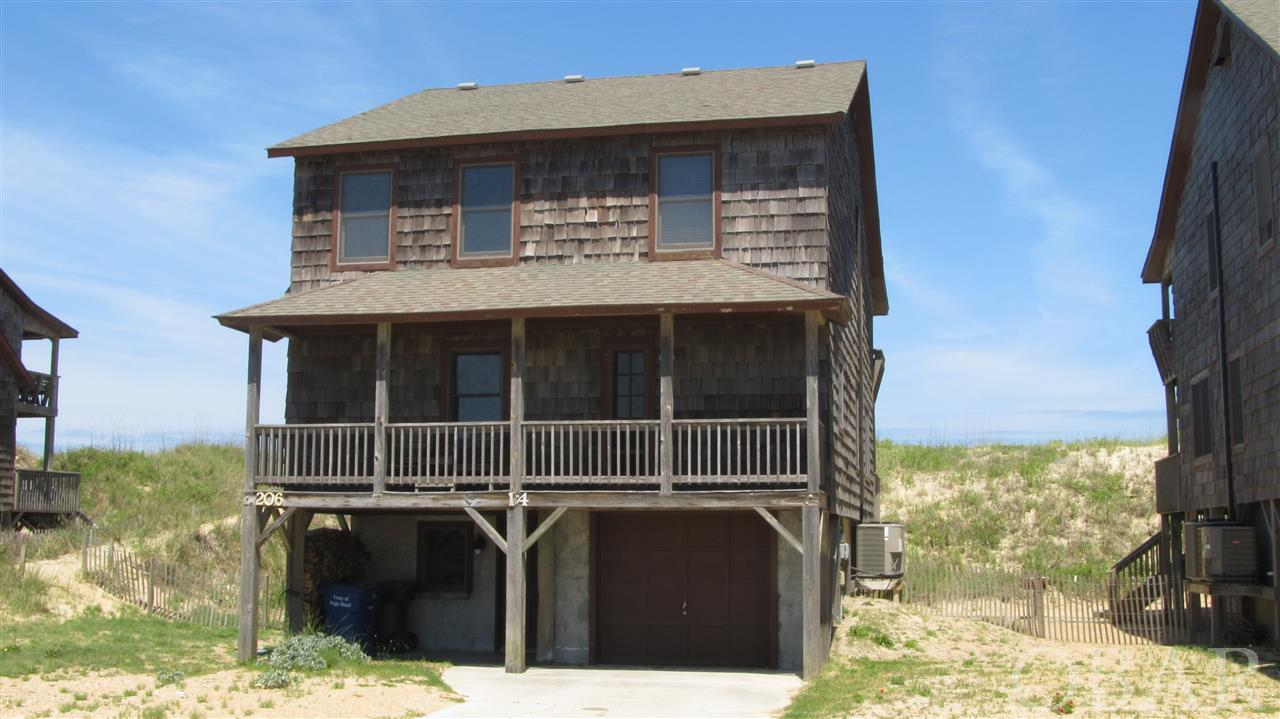 206 E Hawks Nest Court Lot 14, Nags Head, NC 27959