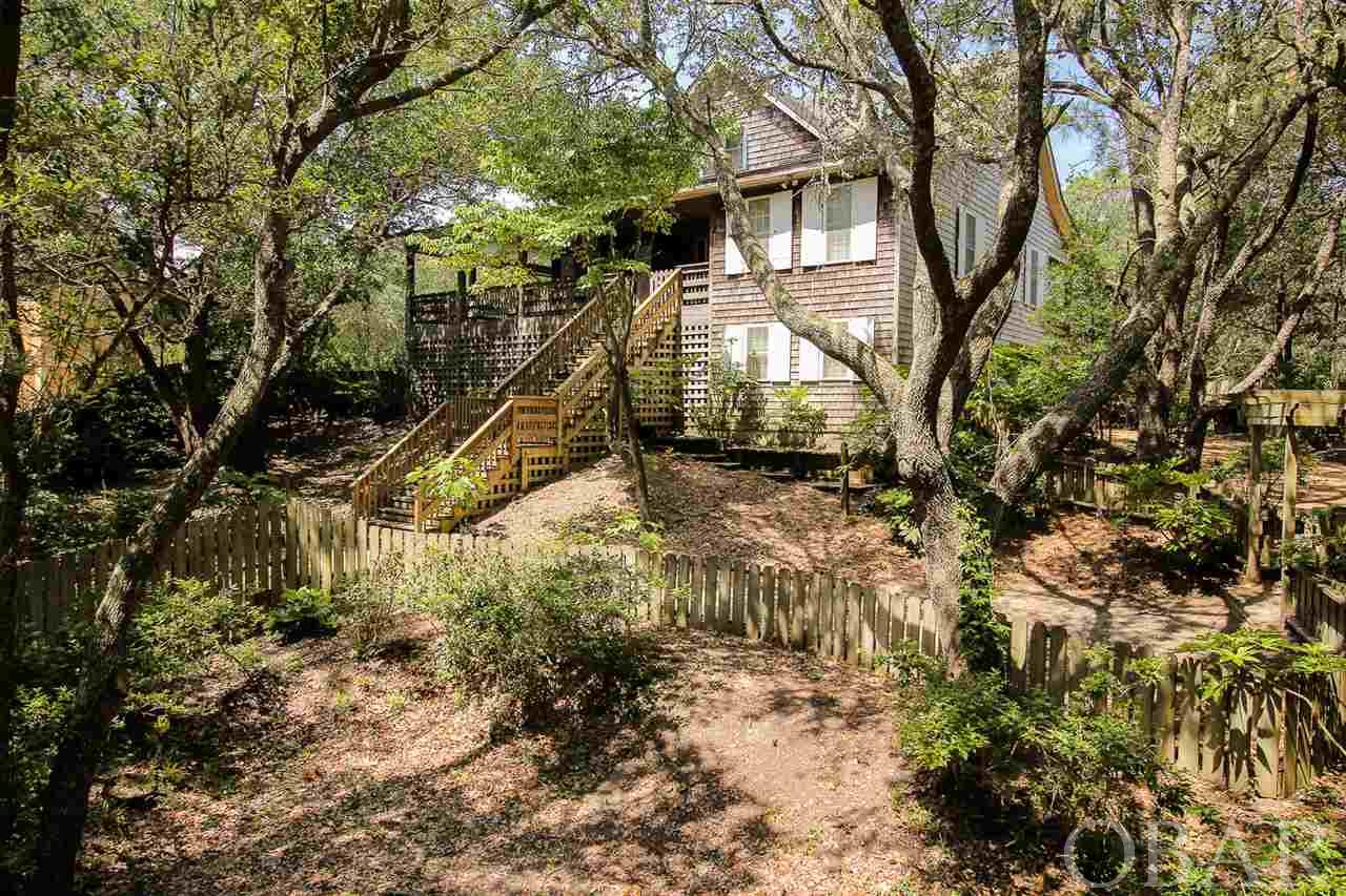 283 Duck Road Lot #11, Southern Shores, NC 27949