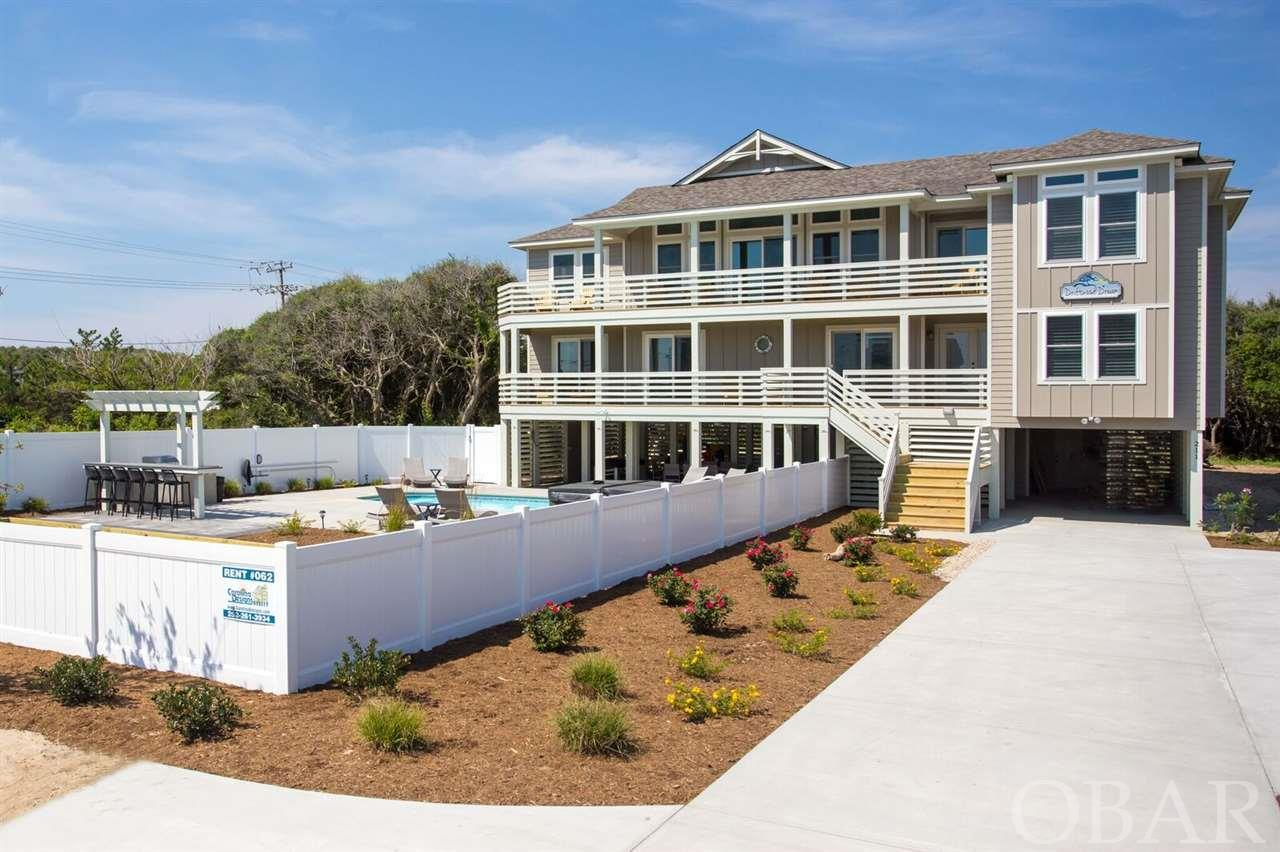 211 Ocean Boulevard Lot #3R, Southern Shores, NC 27949