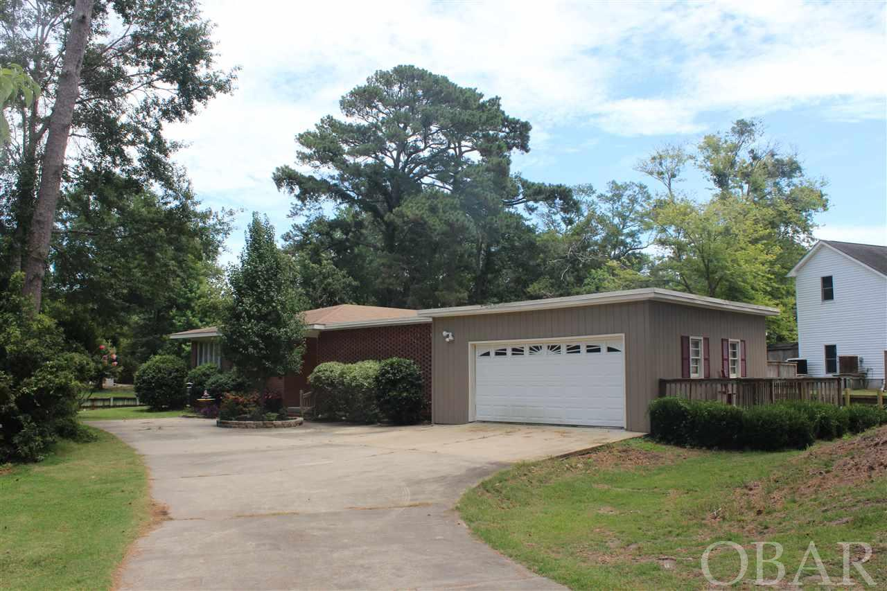 134 W Holly Trail Lot 20, Southern Shores, NC 27949