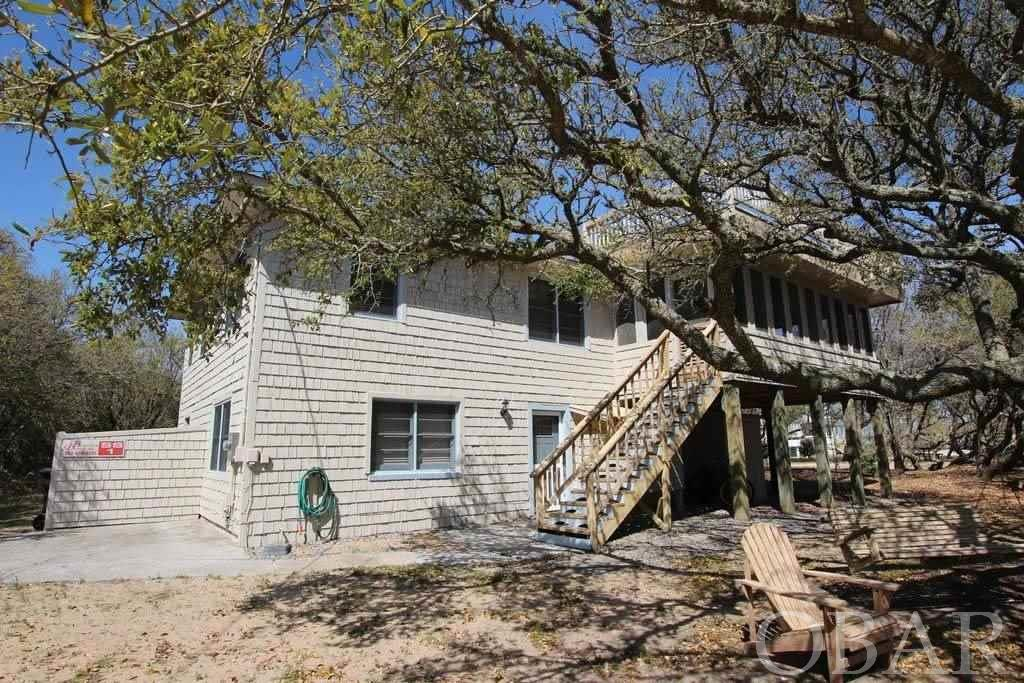 12 Third Avenue Lot #18, Southern Shores, NC 27949
